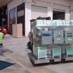 unloading electrolizer in Dubia web