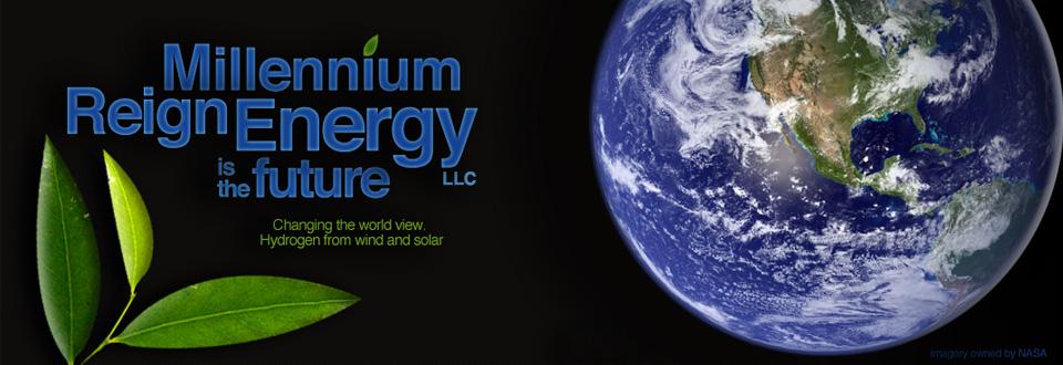 Millennium Reign Energy LLC
