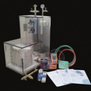 AutoARK Educational Hydrogen Kit