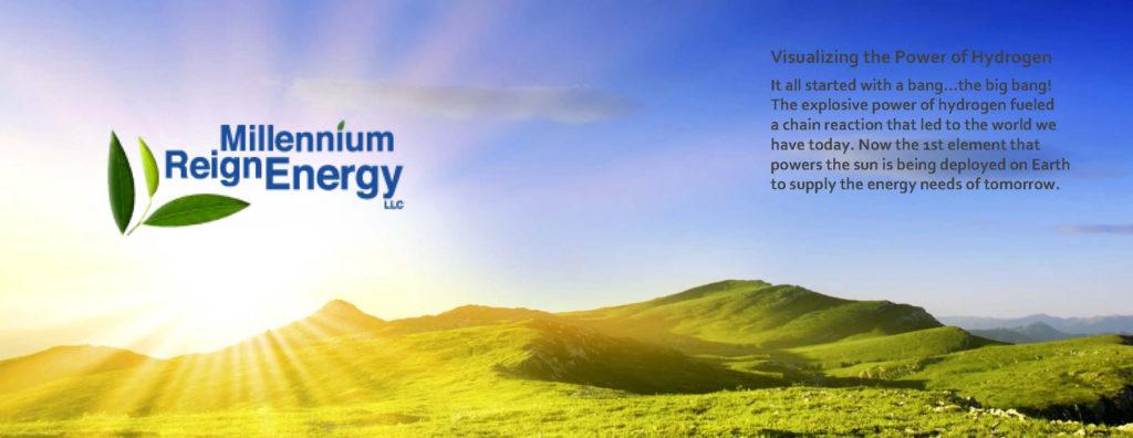 Millennium Reign Energy - A Rising Star - Hydrogen