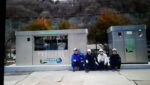 MRE now has a hydrogen station in Fukushima Japan