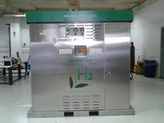Model 200 Hydrogen Generator MRE